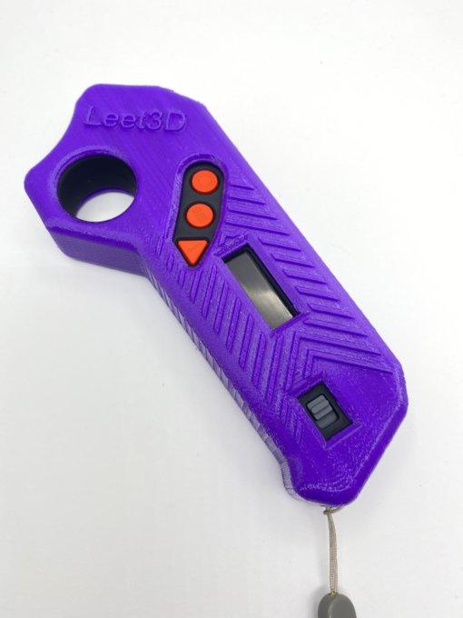 Kaoss Purple